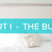 How to Build a DIY Restoration Hardware Copycat Maison Bed Headboard | Part I