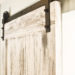 How to Build & Install a Sliding Barn Door