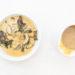 "Creamy Cajun Cauliflower ""Grits"" with Charred Sausage and Zucchini"