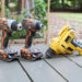 How to Use a Cordless Drill-Driver, Impact Driver & Corded Drill Like a Pro