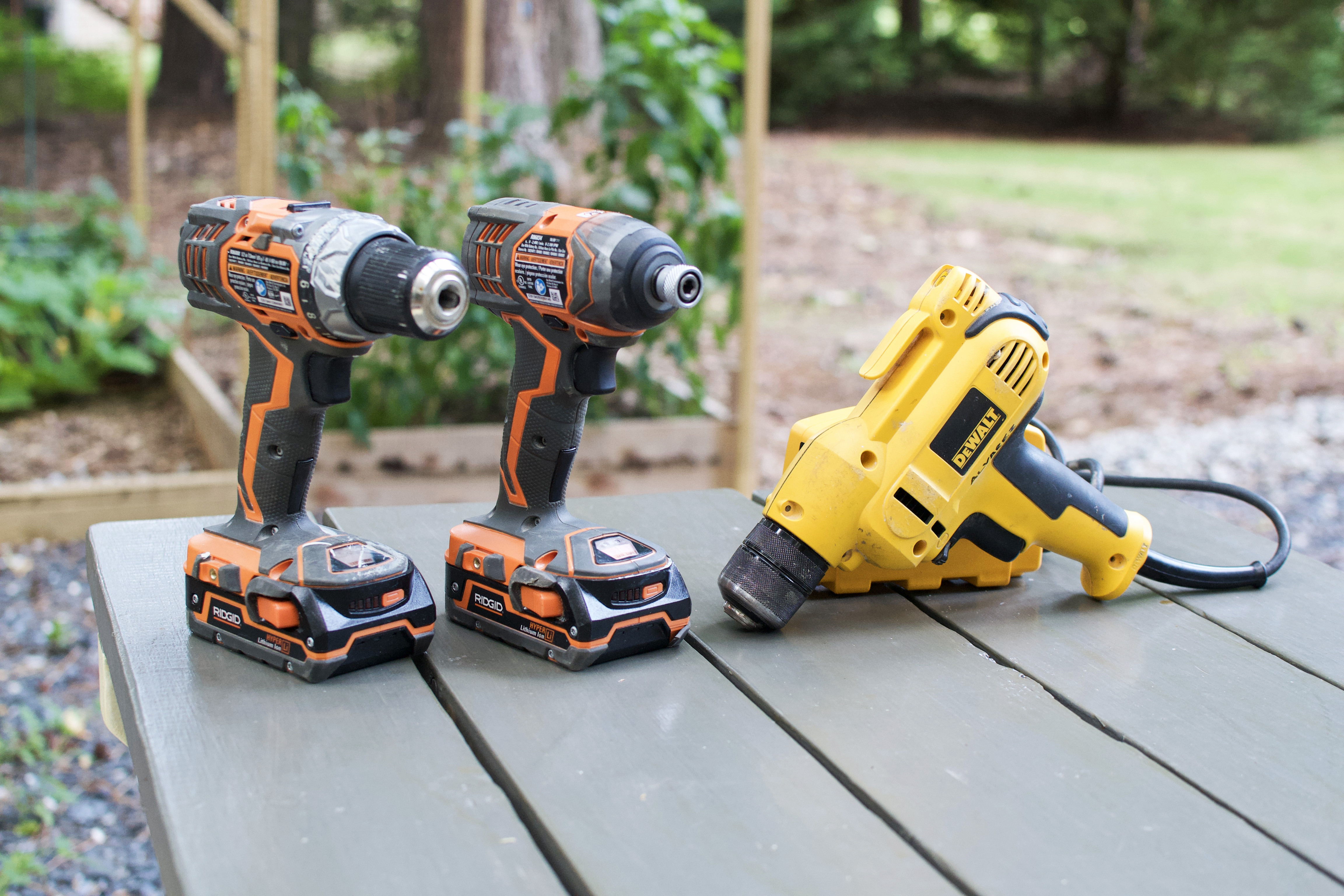How To Use A Cordless Drill Driver Impact Corded Like Pro