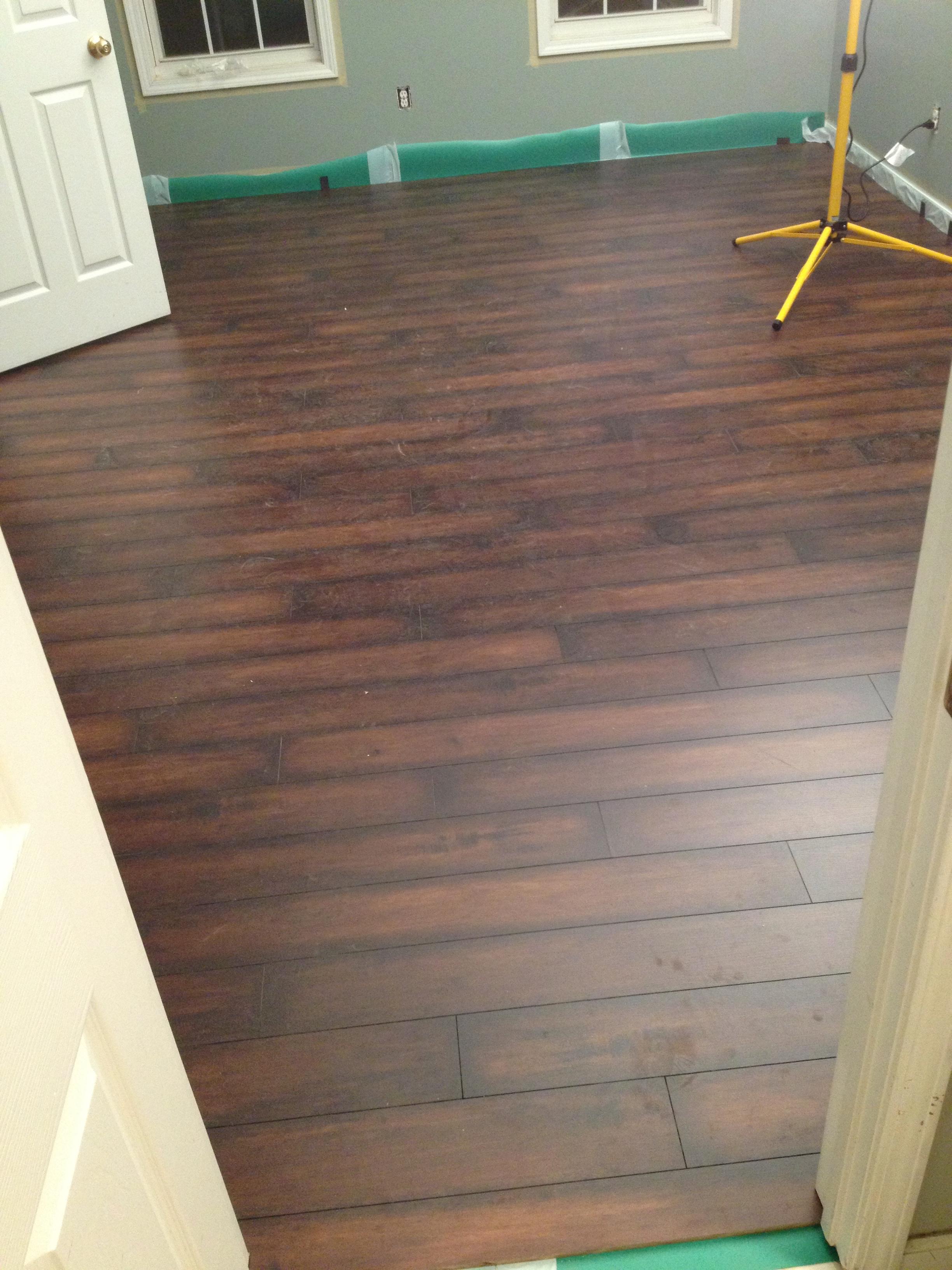 Rustic Laminate Floors, Pergo Antique Cherry Laminate Flooring