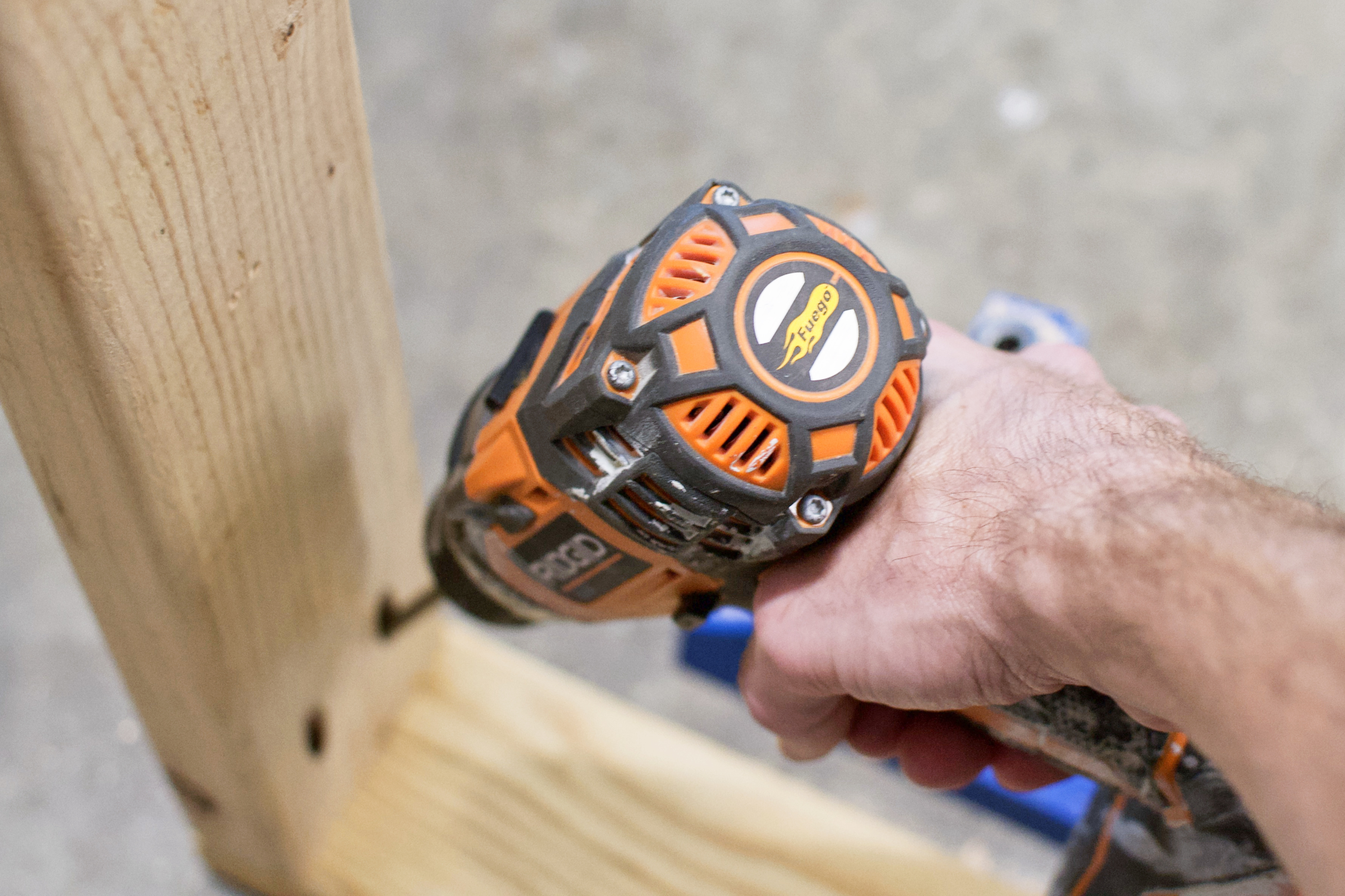 How to use a Kreg Jig for Pocket Hole Drilling, Screwing & Wood