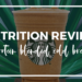 Nutrition Review of the New Almond & Cacao Protein Blended Cold Brew Drinks at Starbucks