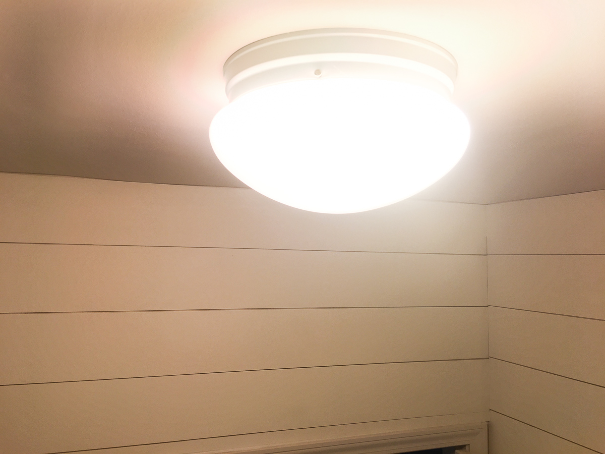 How to Change a Wall or Ceiling Light Fixture - Building ...