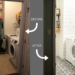 Laundry Room Renovation Reveal & 9 Step-By-Step Tutorials