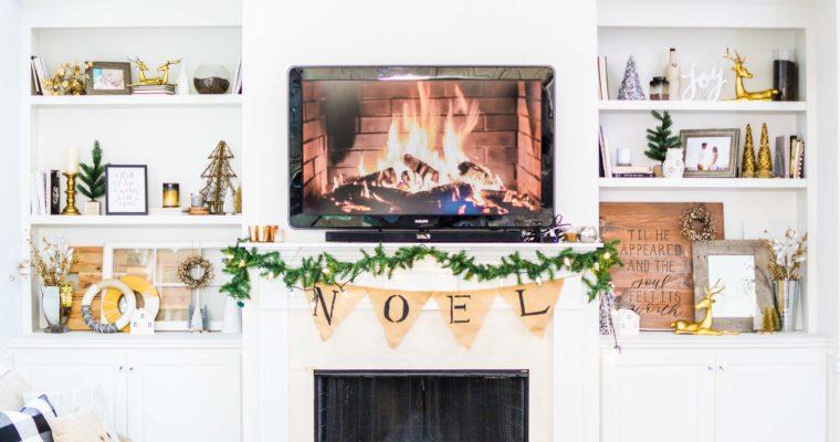Top 23 Holiday Decor & Design Ideas