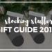 65 Best Stocking Stuffer Gift Guide Ideas for 2018