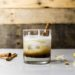 Gingerbread White Russian Cocktail Recipe