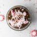 5 Ingredient Peppermint Mocha Mousse Recipe (Vegan)