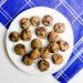 Dark Chocolate Fudge and Almond Butter Energy Bite Truffles (Vegan, Paleo, Whole30)