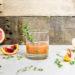Thyme Citrus Bourbon Cocktail Recipe