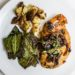 Honey & Thyme Glazed Chicken with Caramelized Onions Dinner Recipe