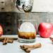 Apple Cinnamon Old-Fashioned Cocktail Recipe